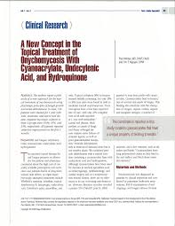 topical treatment of onychomycosis