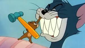 استقبل الآن أحدث تردد لقناة توم وجيري 2020 Tom Jerry على النايل سات