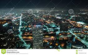 Time Lapse Overview Of Los Angeles - 4K Stock Video - Video of ...