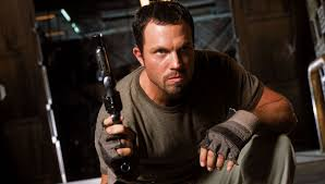 What's Adam Baldwin's one worry about bringing back Firefly?