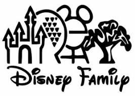 Disney World Parks Vinyl Car Tumbler Decal Sticker Ebay