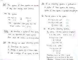 math 1025 lecture 8 systems of linear