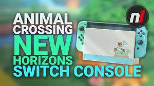 Animal Crossing: New Horizons Switch ...
