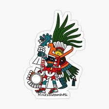 Aztec Stickers Redbubble