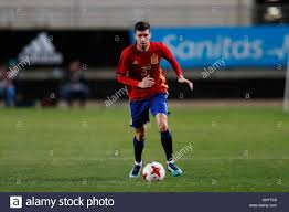 Murcia, Spain. 9th Nov, 2017. Aaron Martin (ESP) Football/Soccer ...