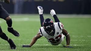 NFL : Aaron Colvin est libéré par les Texans de Houston   RDS.ca