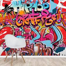 hip hop graffiti wallpaper wallsauce au