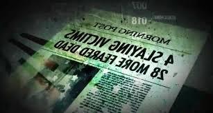 Born To Kill S03E05 Dennis Nilsen ...