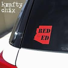 Redfored Tagged Back To School Krafty Chix