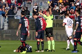 Cagliari-Genoa, vota le PAGELLE DEI TIFOSI - Calcio Casteddu