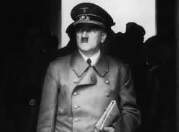 Adolf Hitler: How the Nazi dictator met his death 75 years ago and brought  the Second World War to a close | The Independent | The Independent