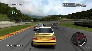 forza motorsport 2 xbox 360 gameplay