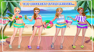 summer makeup salon virtual makeover