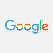 Stickers Stationery Google Merchandise Store