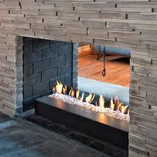 natural gas fireplace g series