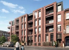 Ada Lewis House, 2 Palliser Road – London Planning News