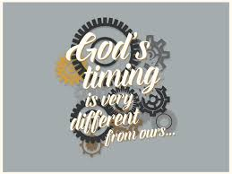 god s timing by dana deserio on dribbble