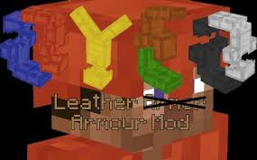 en dabuwya s dyed armor mod minecraft mod