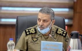 سرلشکر موسوی: ارتش و سپاه ید واحده هستند - جهان نیوز