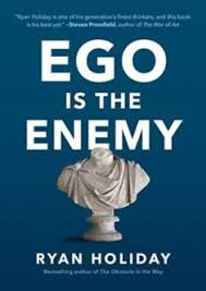 humbling quotes on ego from ego is the enemy · moveme quotes