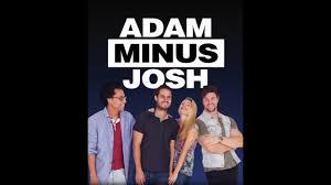 Adam Minus Josh Promo Video #1 - YouTube