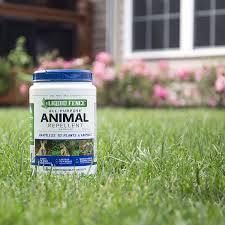 Amazon Com Liquid Fence All Purpose Animal Repellent Granular 2 Pound Garden Outdoor