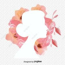 وردي جميل وردة خلفية زوجين عيد الحب خلفيات عيد الحب الحب Png