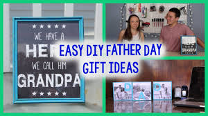 diy father s day gift ideas a little