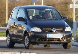 Volkswagen Fox 1.4 TDI 70 ch : L'essai et les 22 avis.