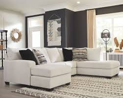 The Cambri Snow Laf Sofa Chaise Raf Corner Chaise Sectional Available At Furniture Connection Serving Clarksville Tennessee And Ft Campbell Kentucky