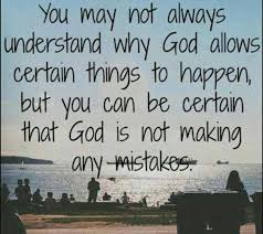 god knows what he s doing inspirational quotes god amazing