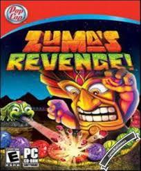 zuma s revenge pc game free