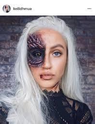 daenerys targaryen halloween look