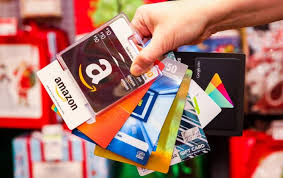 how to sell redeem gift cards for naira