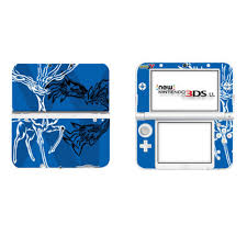 Buy Pokemon Go Pikachu Vinyl Cover Decal Skin Sticker For Old 3ds Xl Skins Stickers For Old 3ds Ll Vinyl Sticker Protect
