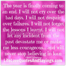 quotes about year end quotes