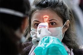 O que você precisa saber para se preparar para uma pandemia de ...