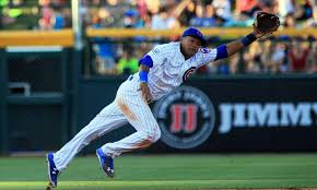 Report: The Cubs are calling up Addison Russell to join Kris ...