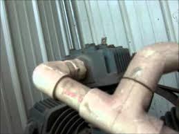 intake air on compressor my girl