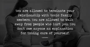 toxic family signs of family dysfunction and what to do next