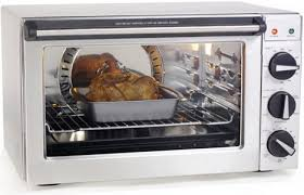 best countertop convection oven cooks