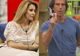 Antonio Zequila su Adriana Volpe. Scoppia il caso al Gf ...