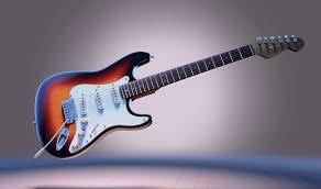 electric guitar wallpaper hd wallpaper