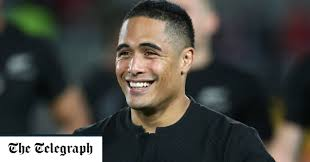 Aaron Smith suspended by All Blacks after entering public toilet ...