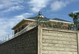 Electric Fence Installation In Kenya In Nairobi Pigiame