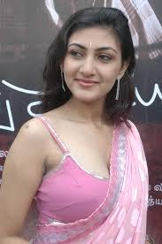 saree tamil actress hot