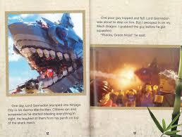 Lloyd: A Hero's Journey (The Lego Ninjago Movie: Reader ...