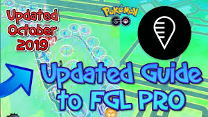 How to spoof using FGL PRO for Pokemon GO! (October 2019) - YouTube