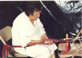 Images of the late Adeline Wanatee,... - Meskwaki Tribal Museum | Facebook
