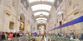 Le stazioni ferroviarie più belle d'Europa - #Opentreno - sui ...